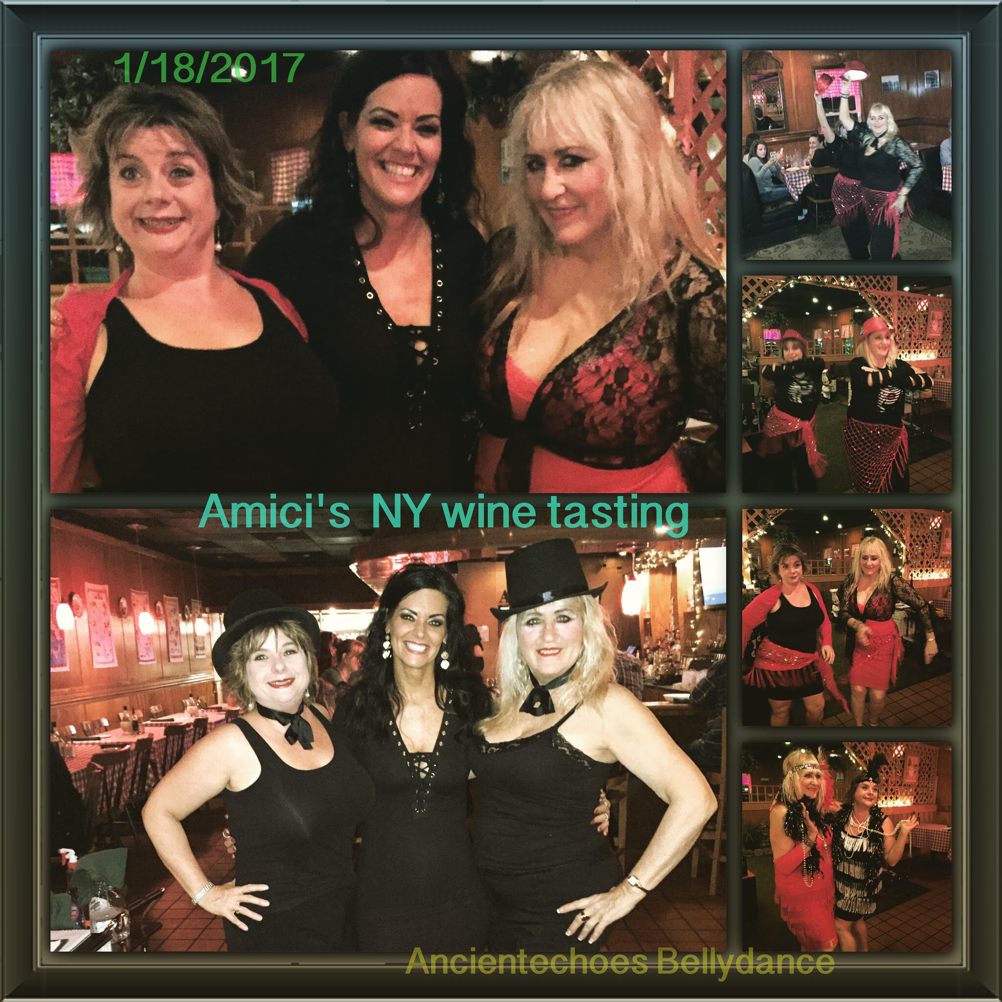 Amici's wine tasting nyc new york city